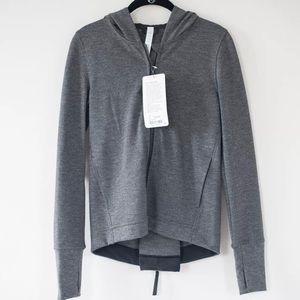 NEW Lululemon City Trek Sweatshirt Jacket